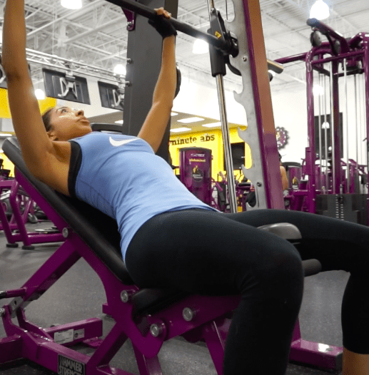 The Ultimate Chest Workout