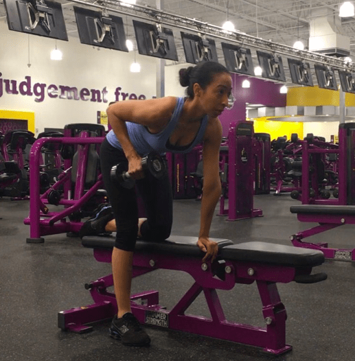 Chest & Triceps Workout