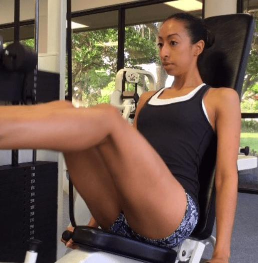 Leg Circuit Workout