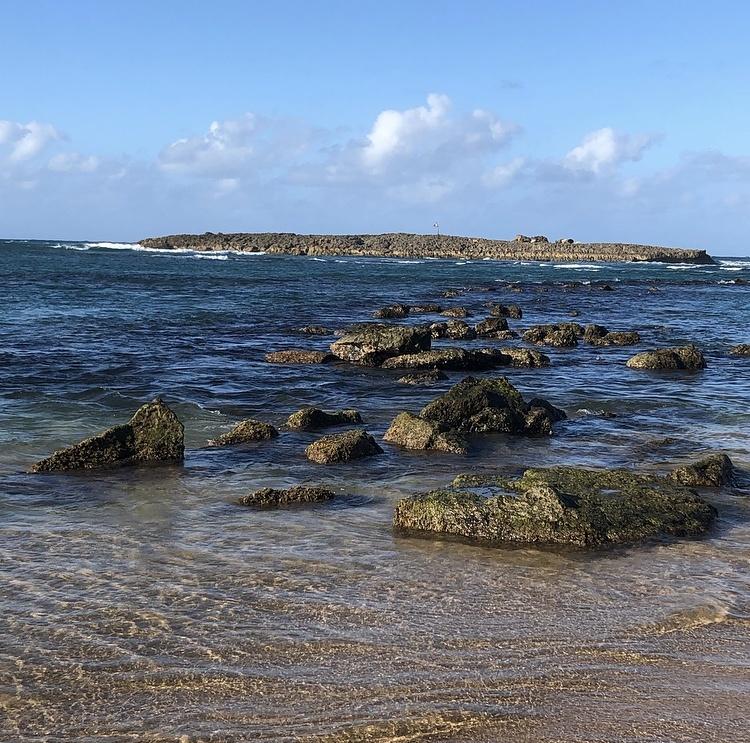 Balneario El Escambron