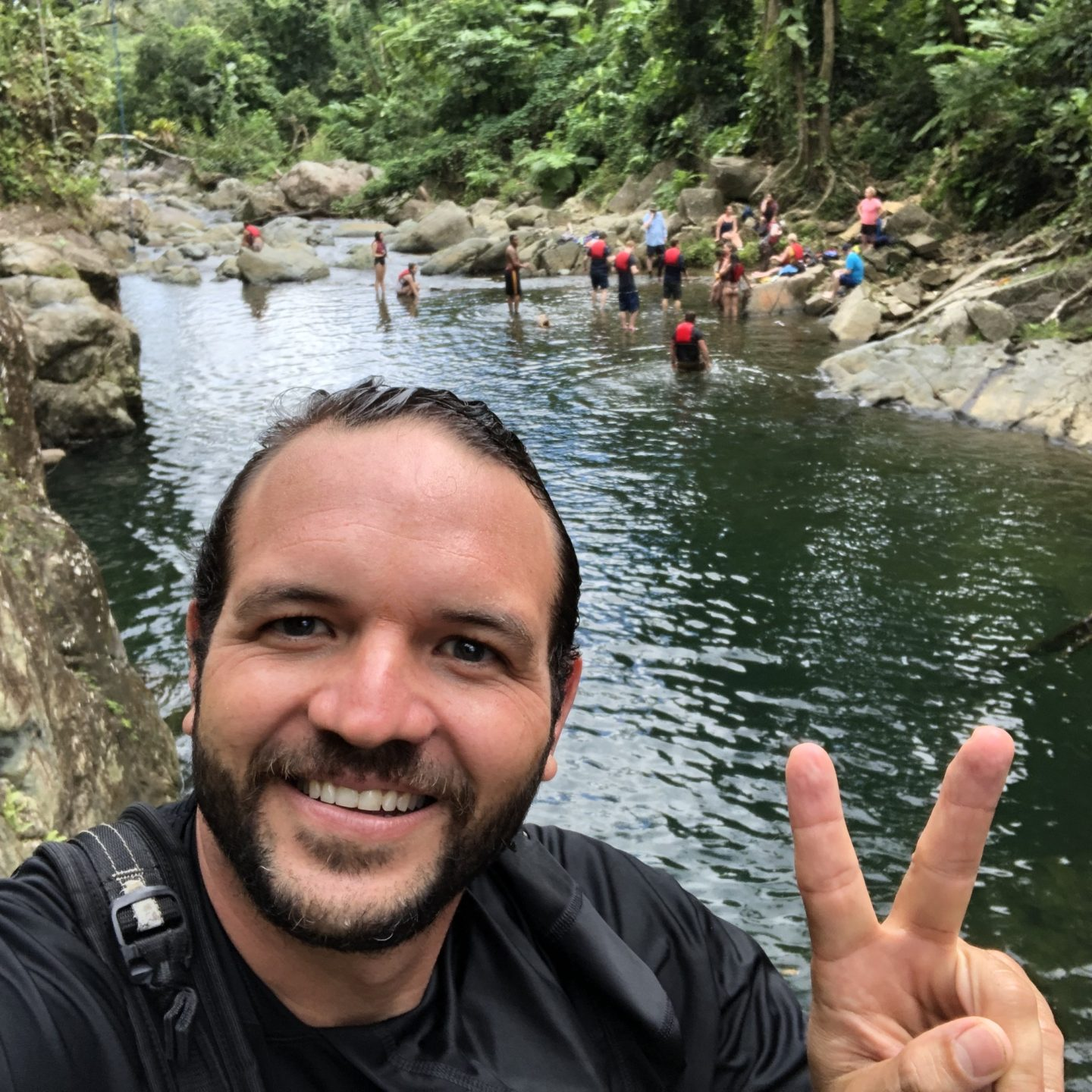 Tour Guide El Yunque National Forest