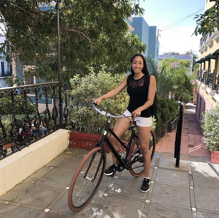 San Juan Puerto Rico Bicycle Rental