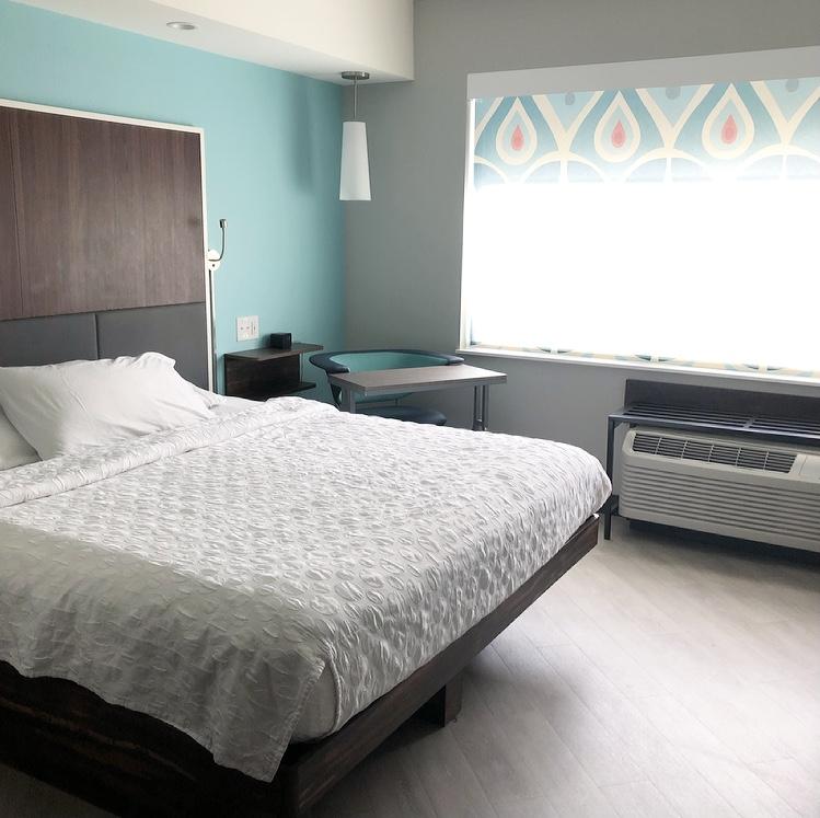 Tru By Hilton Hotel Suite