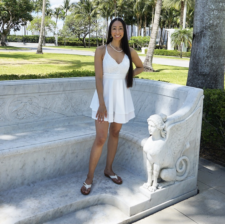 Explore The Flagler Museum In Palm Beach