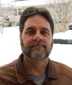 Doug Wilson headshot
