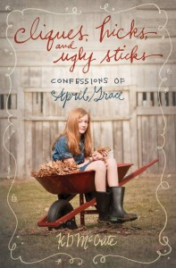 Clicks, Hicks and other Sticks