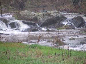 Doe Creek