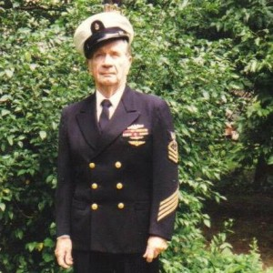 Chief Melvin T. Smith, STC (SS)USN-RET who served aboard the USS Snapper (SS-185), USS Quillback (SS-424), USS Sea Leopard (SS-484),USS Sennet (SS-408), and the USS Sea Fox (SS-402),