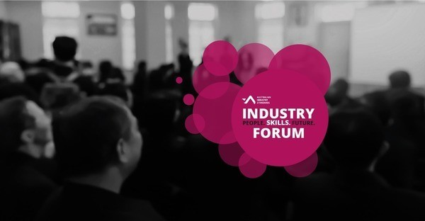 2018 NATIONAL INDUSTRY SKILLS FORUMS