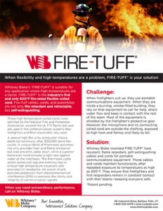 Fire-Tuff Case Study