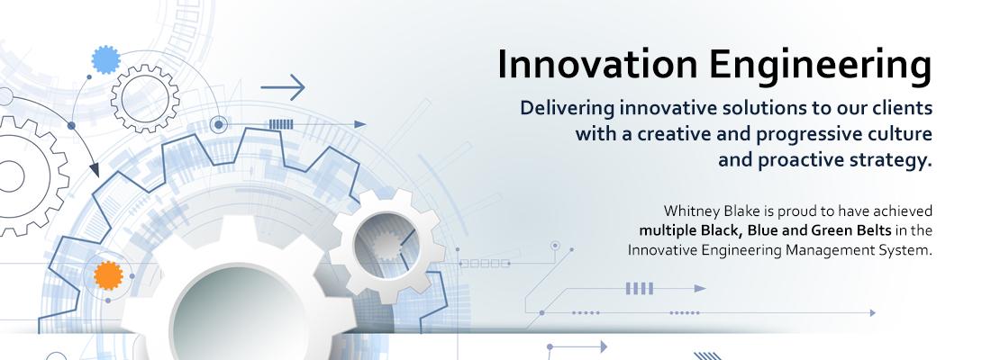 Innovation Engineering