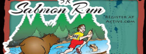 Bear Lake Alaskan Salmon Barbeque and 5K @ St. Charles City Park | Saint Charles | Idaho | United States