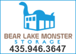 Bear Lake Monster Storage in Garden City Utah
