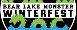 Bear Lake Monster Winterfest in Garden City Utah