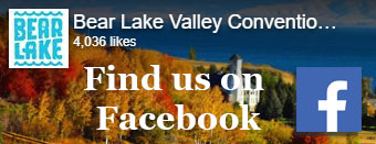 Follow Bear Lake on Facebook