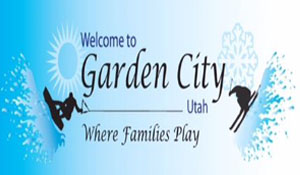 Garden City Utah where families play