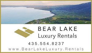 Bear Lake Luxury Rentals in Garden City Utah