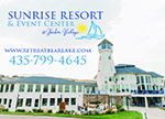 Sunrise Resort Vacation Rentals