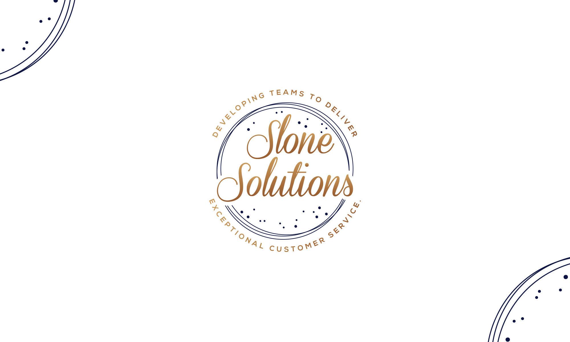 Slone Solutions, LLC