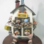 SOLD �700 Ginny Mueller The Kindly Cottage