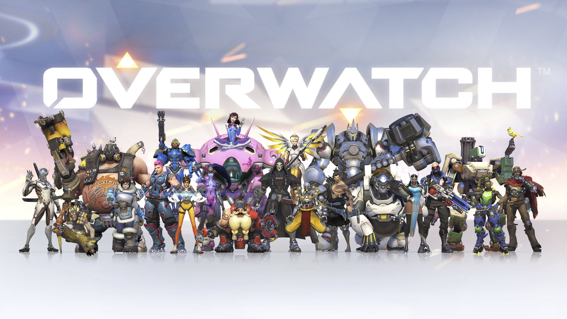 Pro Tips for Playing Overwatch (on PS4)