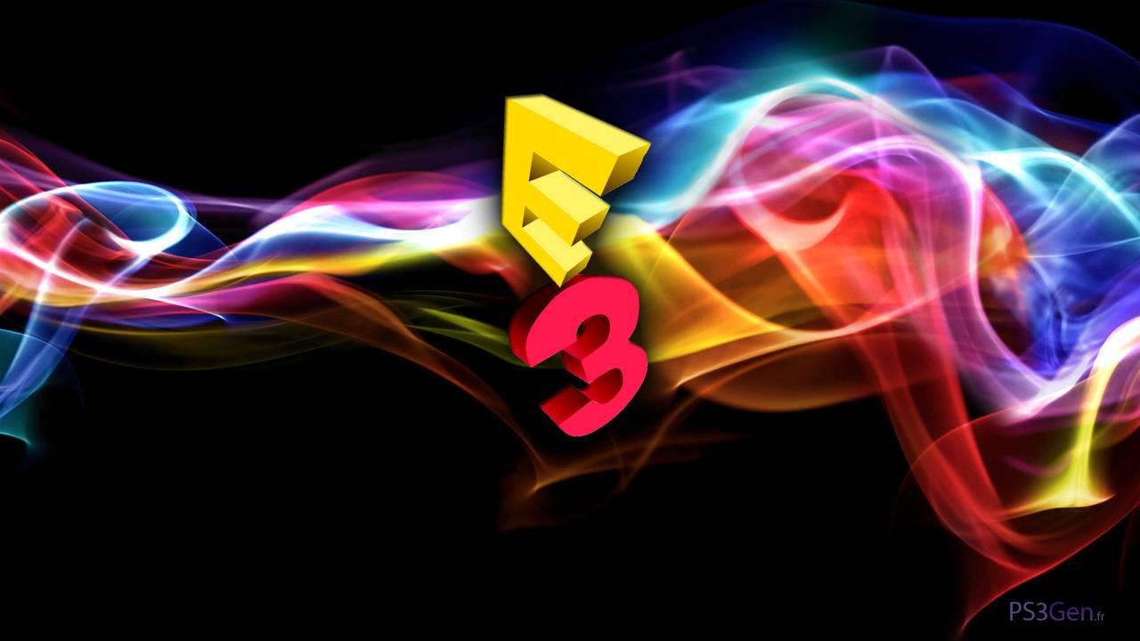 Top Ten E3 2016 Moments