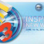 Top Ten Dream E3 2016 Predictions