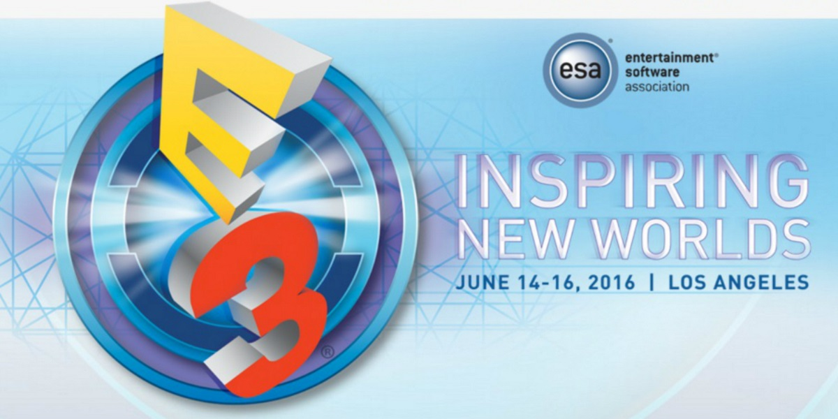 Top Ten Dream E3 2016 Predictions