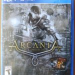 Arcania The Complete Tale Cover