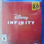Disney Infinity 3 Cover