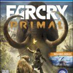 Far Cry Primal Cover