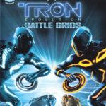 Tron Evolution Battle Grids Cover