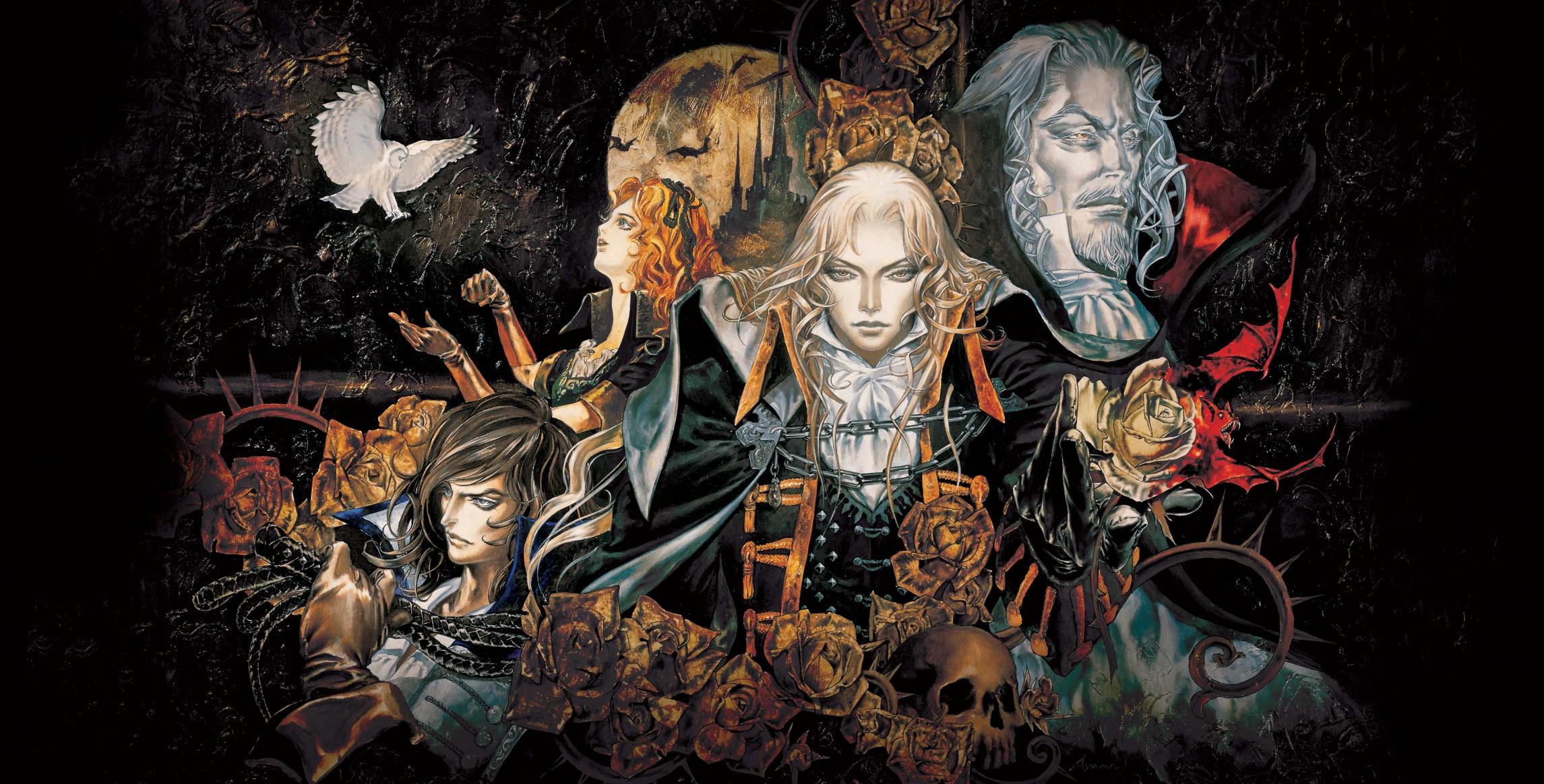 Castlevania: A Personal Retrospective