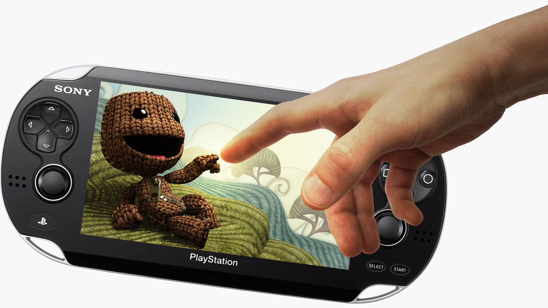 I Have a PS Vita and Know Absolutely Nothing To Do With It