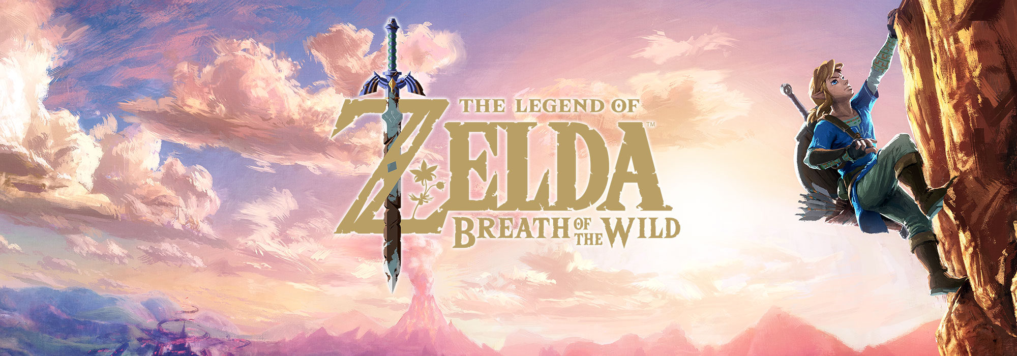 Early Impression: The Legend of Zelda: Breath of the Wild