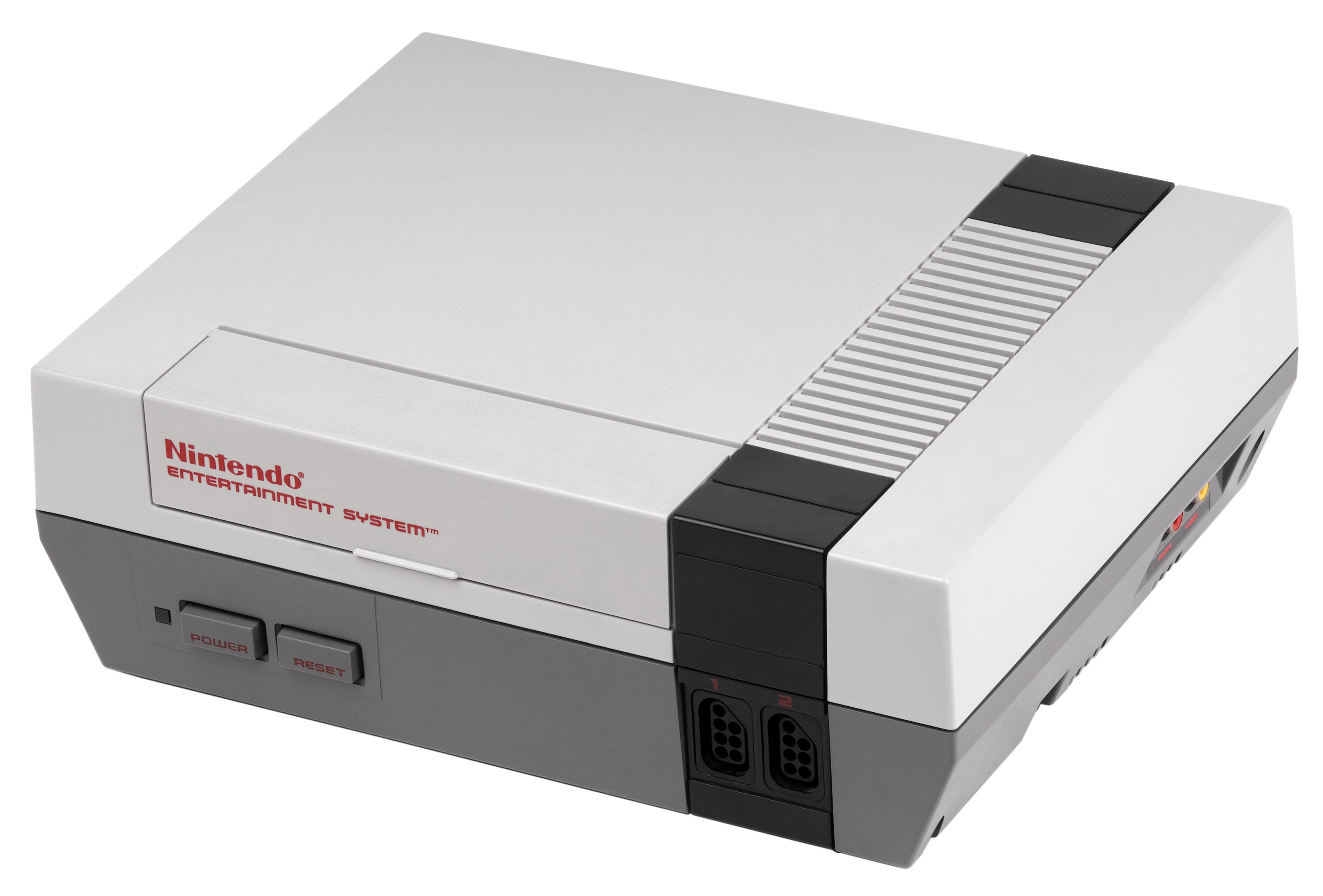 Nintendo Retrospective: The Nintendo Entertainment System