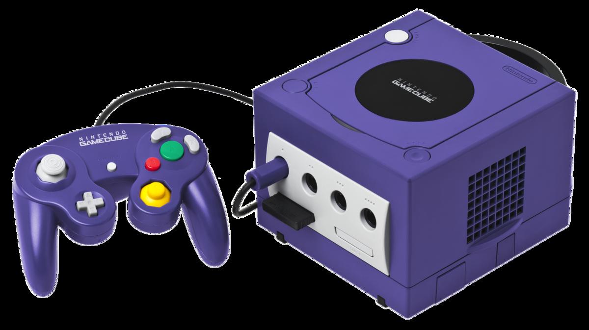Nintendo Retrospective: The Nintendo Gamecube