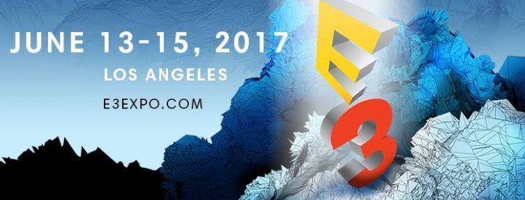 Top Ten Dream E3 2017 Predictions