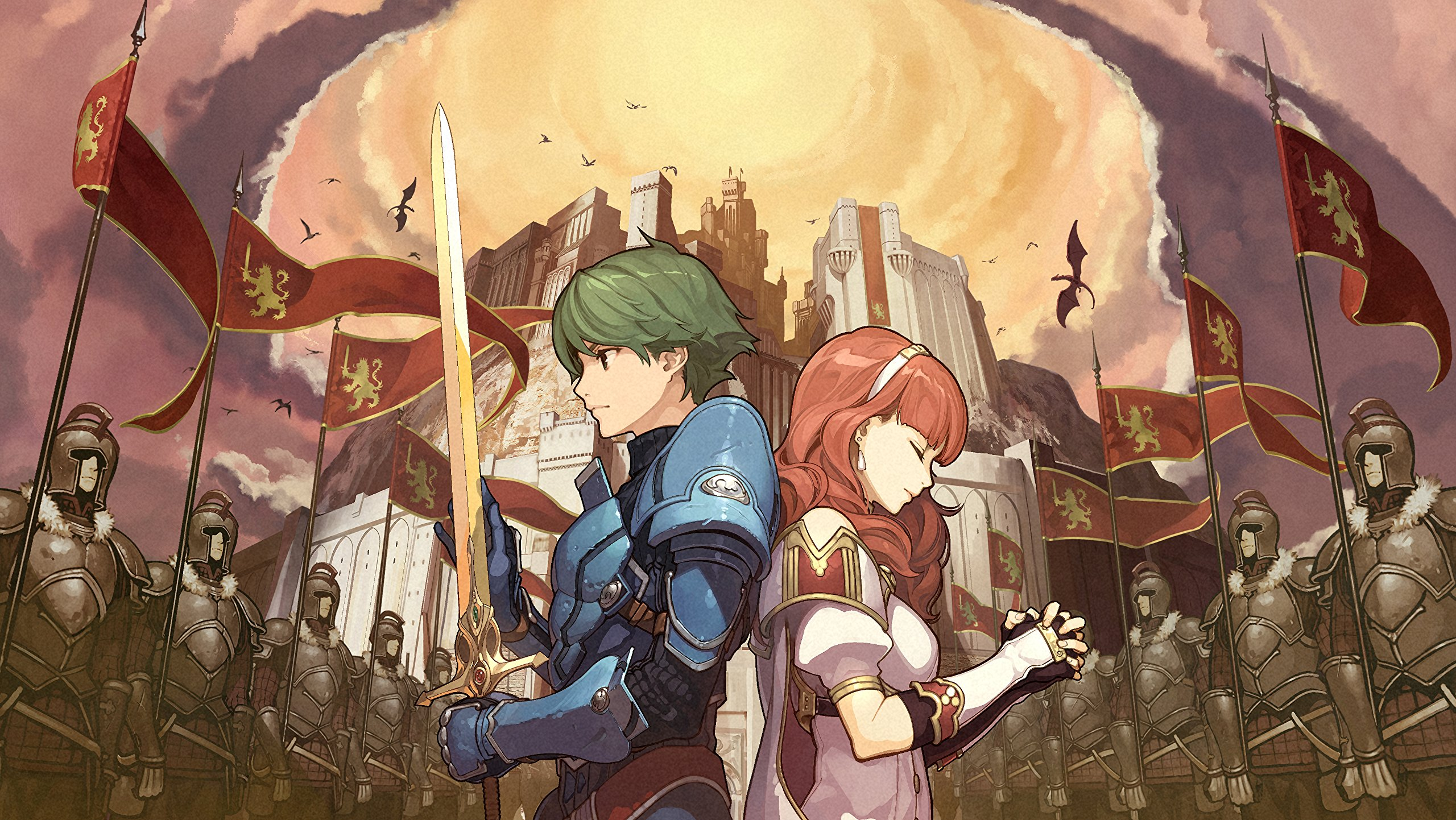 The Simplicity of Fire Emblem Echoes: Shadows of Valentia