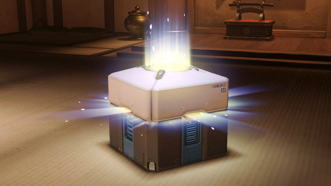 The Great Loot Box Debate
