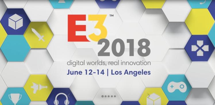 Top Ten Dream E3 2018 Predictions