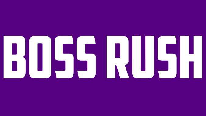Boss Rush 14: Paper Mario, Phoenix Wright, and the Kids Choice Awards?