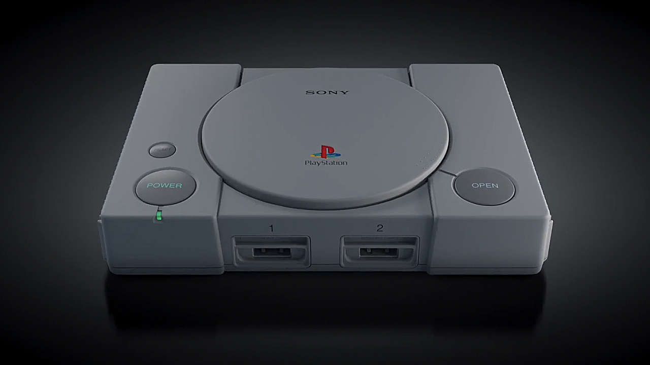 How About These Lesser Known Games for a PlayStation Classic?