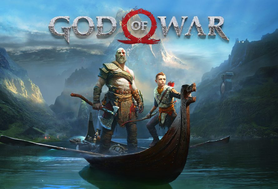 I Can See Why God of War Was 2018's Game of the Year
