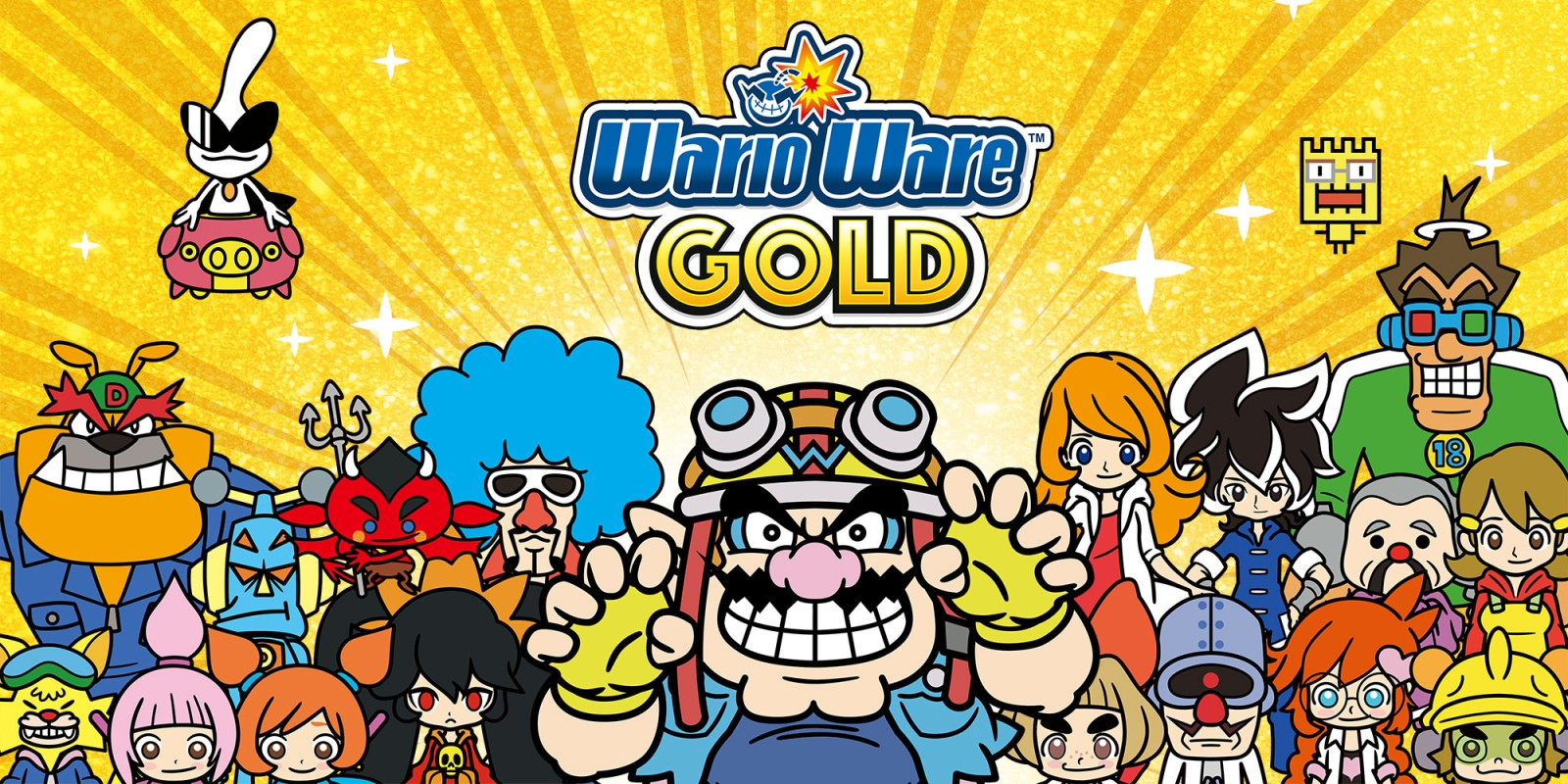 WarioWare Gold Showed Me How Games Make You Feel Like A Kid
