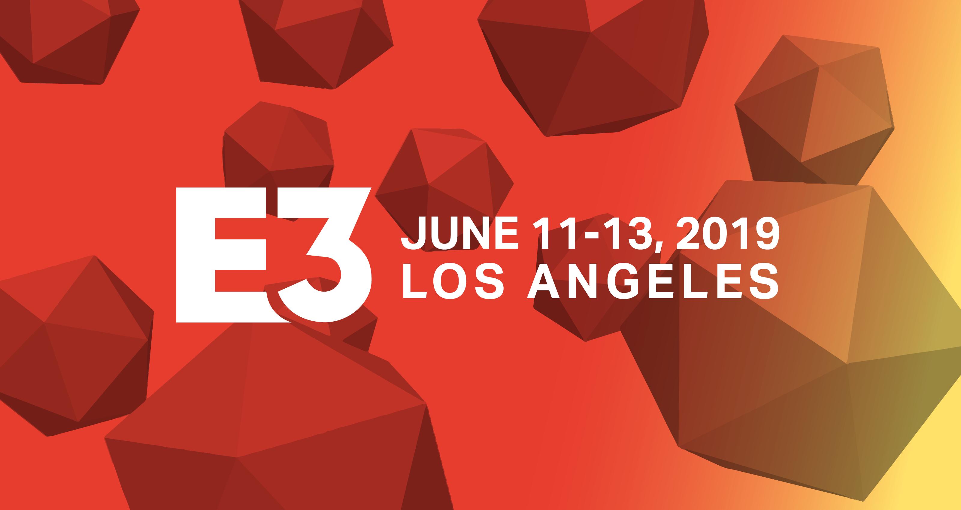 Top Ten Dream E3 2019 Predictions