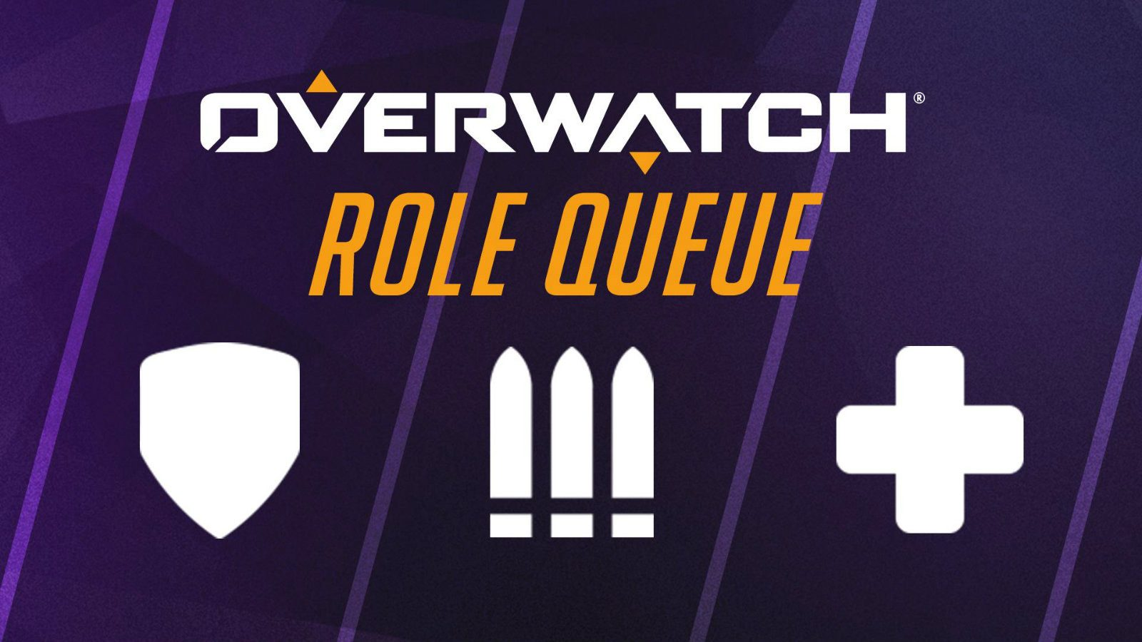 Role Queue Makes Me Excited To Play Overwatch Again