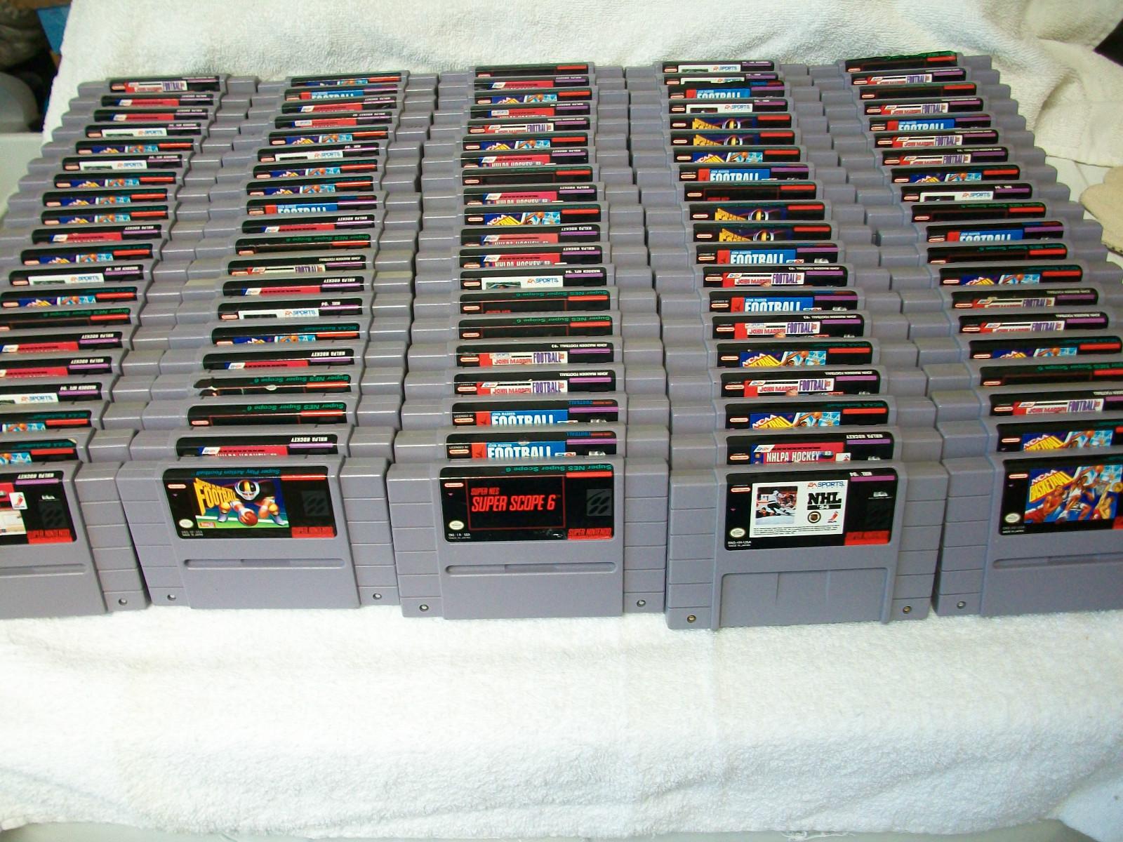 Game Hunter's Journal: Selling Duplicates