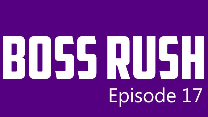 Boss Rush 17: Fire Emblem: Three Houses and Wish Shopping
