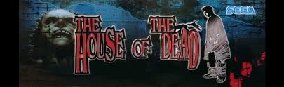 A World of Games: The House of the Dead